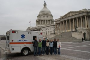 EMS Conference in Washington DC